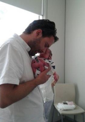 El parto: ¿mi mamá o mi pareja? -Embarazo 35 semanas | Blog de BabyCenter  Foto: Comunidad de BabyCenter