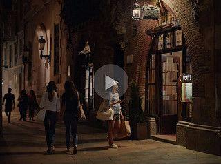 Imagen del vídeo en la entrada del 4 Gats en Barcelona http://blogs.periodistadigital.com/elbuenvivir.php/2016/11/05/p390289#more390289