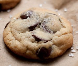 The Perfected Chocolate Chip Cookie | Kayla Anthony | The Sweeter Slice of Life