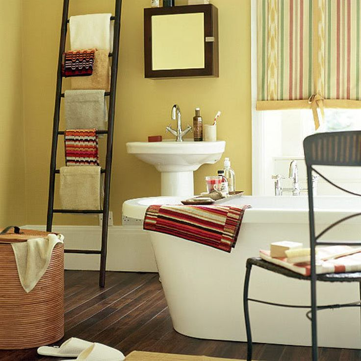 86 besten Badezimmer Bilder auf Pinterest Badezimmer, Ideen und - badezimmer egal wo