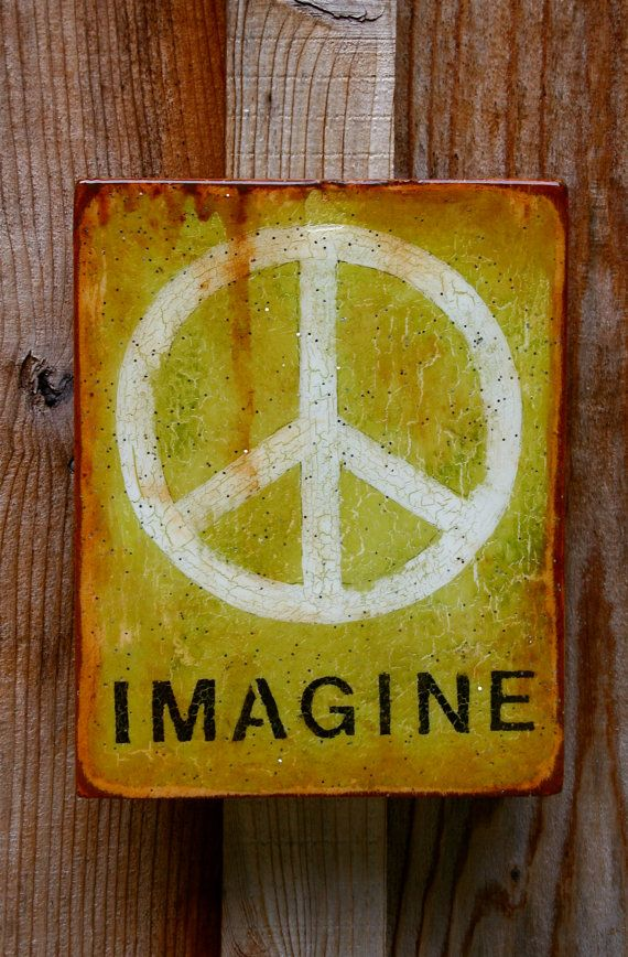 If you imagine Peace, Peace will come, truly. Your imagination shapes your Soul and brings new light to the World. <3 -Mary Long-