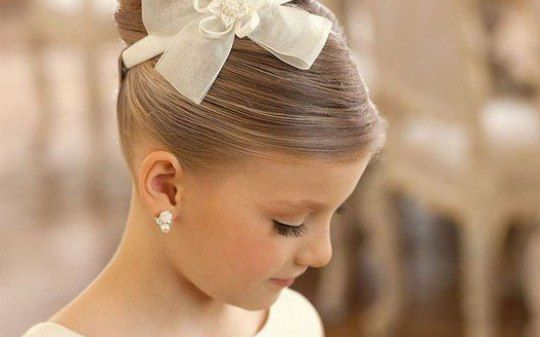 36 penteados lindos para meninas