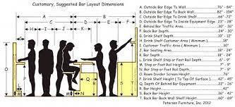Bar Foot Rail Dimensions Google Search Bar Dimensions