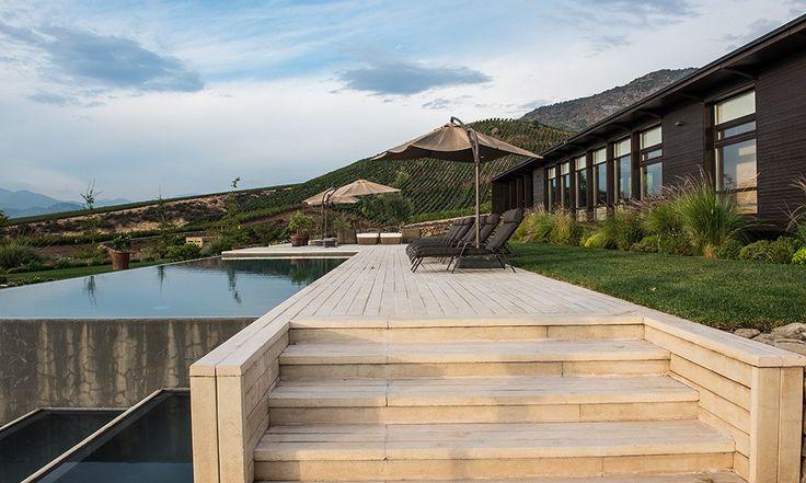 41 migliori immagini our luxury villas in tuscany su for Piani casa hacienda