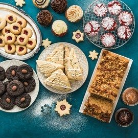 Holiday Baking Bundle - DOVE Chocolate Discoveries