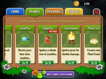 pvz2-in-app-purchases.jpg 375×280 pixels