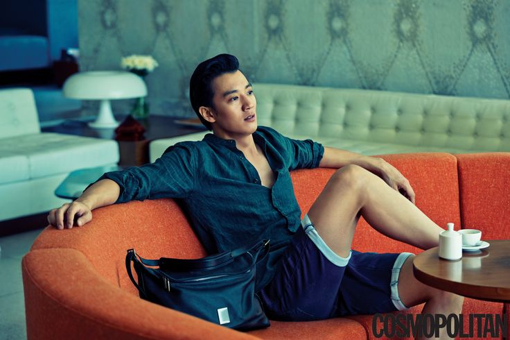 Kim Rae Won #Cosmopolitan #photoshoot Luna2 private hotel #bali