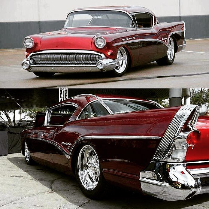 57 Buick..Re-pin brought to you by #LowcostcarInsurance at #HouseofInsurance #Eugene,Oregon