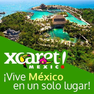 Xcaret Park Mexico, the best eco-archaeological park in Cancun and Riviera Maya. Enjoy snorkeling, swimming with dolphins, Xcaret at Night and Mayan culture. Buy tickets online!