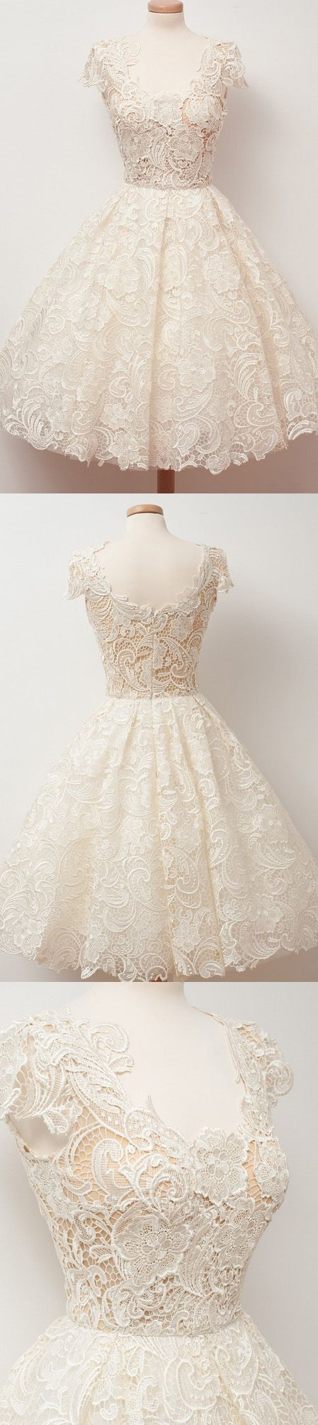 Short Prom Dresses, Lace Prom Dresses, Sexy Prom dresses, Prom Dresses Short, Cap Sleeve Prom dresses, Lace Homecoming Dresses, Sexy Homecoming Dresses, Prom Short Dresses, Short Homecoming Dresses, Sexy Lace Dresses, Sexy Party Dresses, Ivory Homecoming Dresses, Cap Sleeve Prom Dresses, Lace Party Dresses, Mini Homecoming Dresses