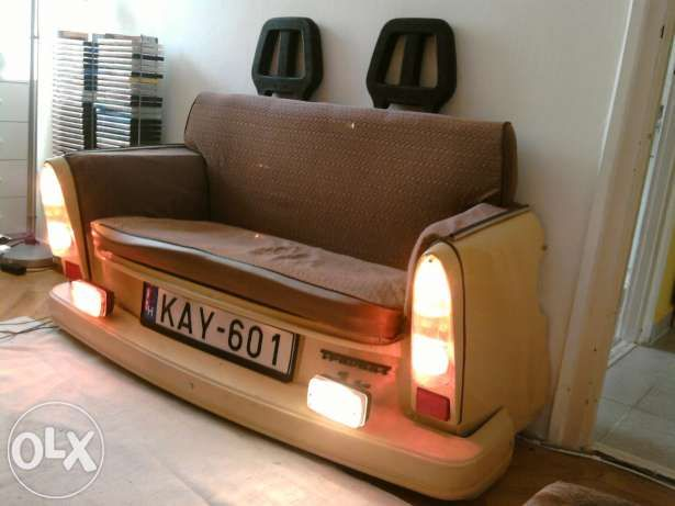 42 Best Images About Trabant Furniture On Pinterest Armchairs Stitches And Vehicles