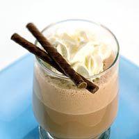 Recept - Koffie-chocoladeshake - Allerhande