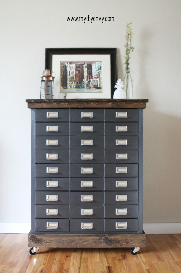 File Cabinet Paint 25 Best Ideas About Painted File Cabinets On Pinterest Filing