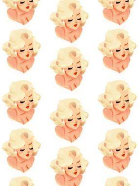 Wallpaper Marilyn Monroe