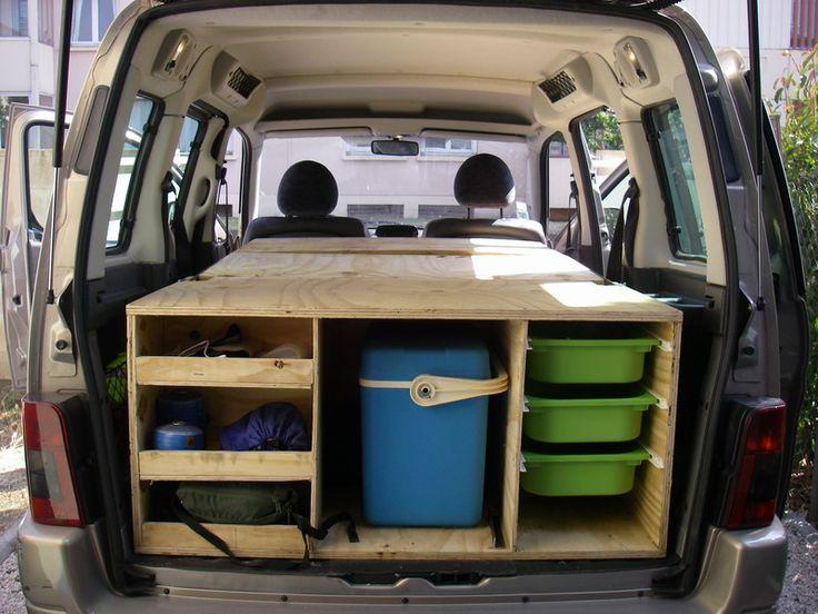 Préférence Les 25 meilleures idées de la catégorie Mon camping car sur  YF33