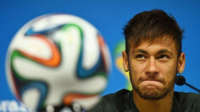 FIFA World Cup 2014 : Parreira: Neymar looks so relaxed | vnewsus.blogspot.com