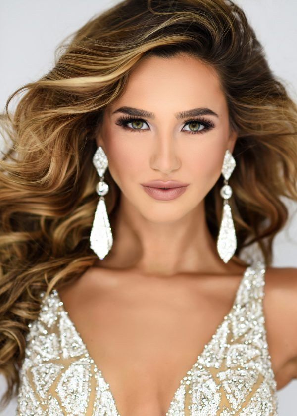 Allison Drake Headshot for Miss Texas USA 2017 pageant. The winner of Miss Texas USA will go onto compete for Miss USA and the winner of USA will compete for the Miss Universe crown!