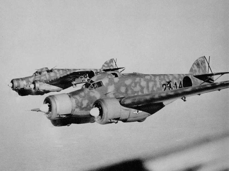 Savóia Marchetti SM -79 bomber - Regia Aeronautica WWII - pin by Paolo Marzioli