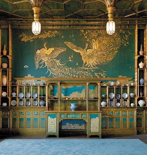 Google Image Result for http://2.bp.blogspot.com/-t6xln_ySBzY/TyCphkBwFuI/AAAAAAAAA1Y/dhsU53wLflc/s1600/object-at-hand-Peacock-Room-520.jpg