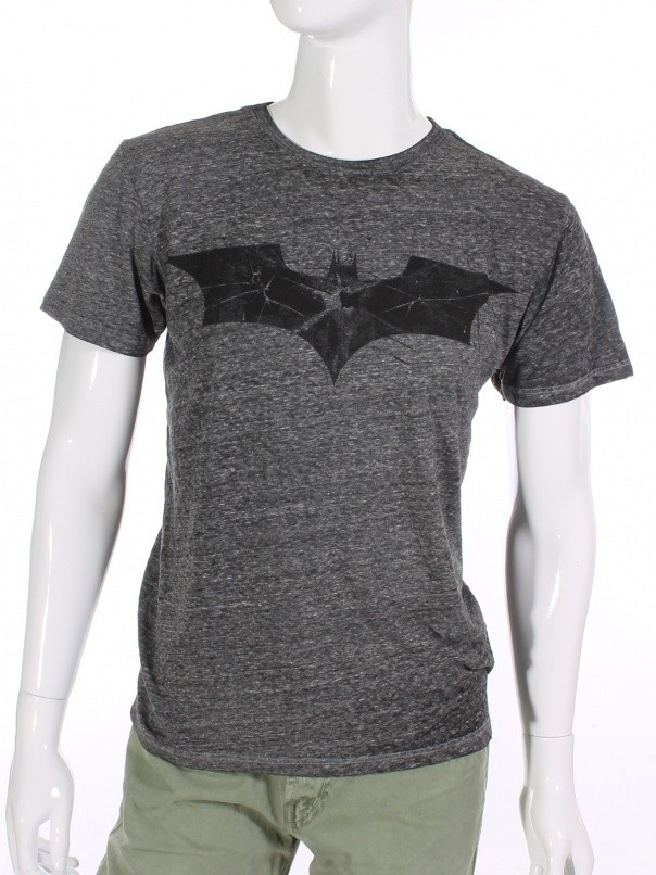 The Dark Knight Rises T-Shirt Collection by Kinetix