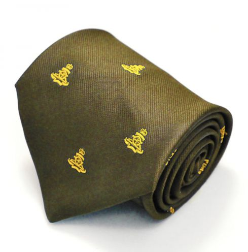 8 best Bespoke #Regimental Ties images on Pinterest