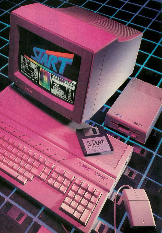 '80s design