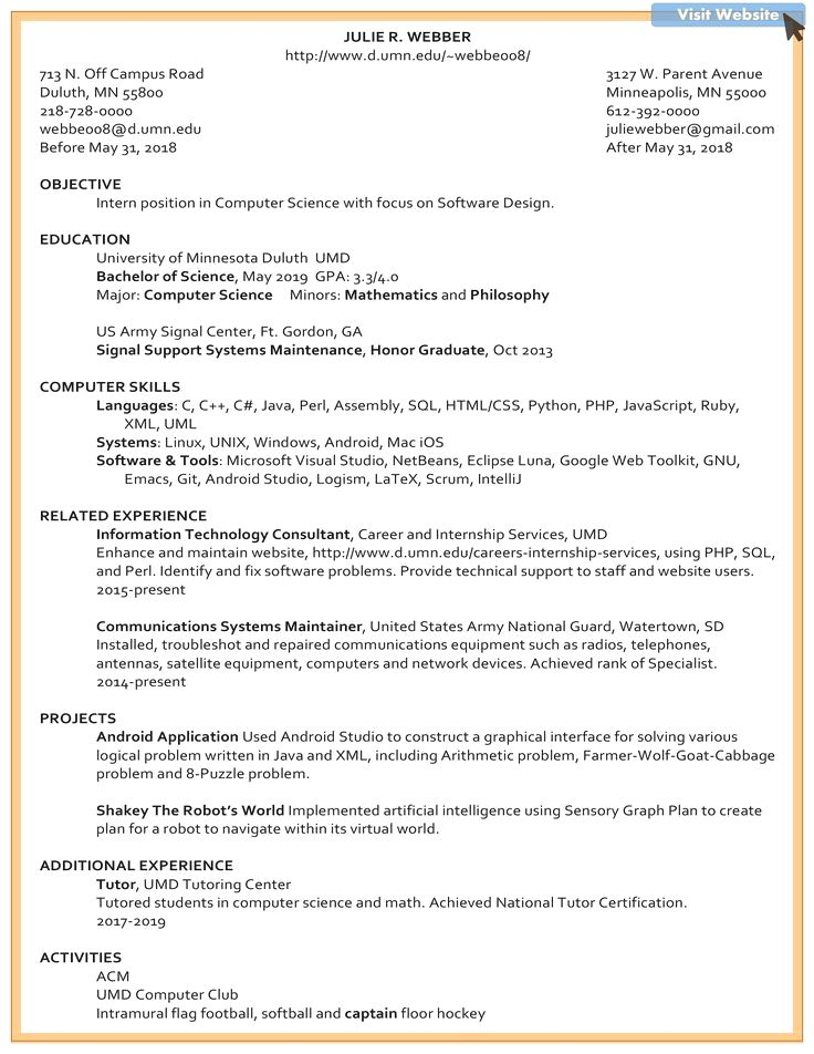 Professional Resume Example Instant Download 1 Page Resume Example For Ms Word Diy Resume Ex Job Resume Examples Professional Resume Examples Resume Examples