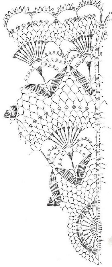 17 best images about doilies on pinterest