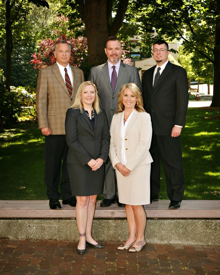 The LKM Legal Team, Summer of 2015.