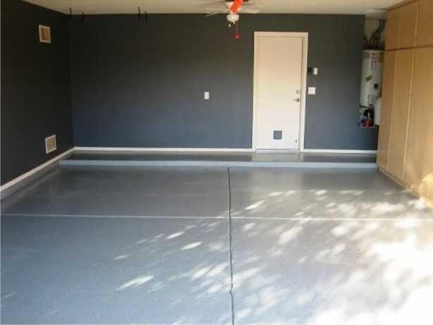 . Excellent Best Paint Color For Garage Interior Style