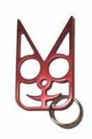 Safety Cat Women's Self Defense Keychain - Red Safety Cat http://www.amazon.com/dp/B004LUZE92/ref=cm_sw_r_pi_dp_59Xjvb0BJW676
