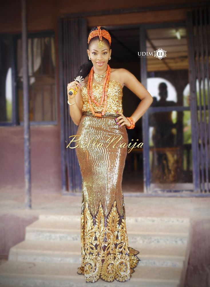 Bellanaija Weddings 2015 Chioma Amp Bright Udimee