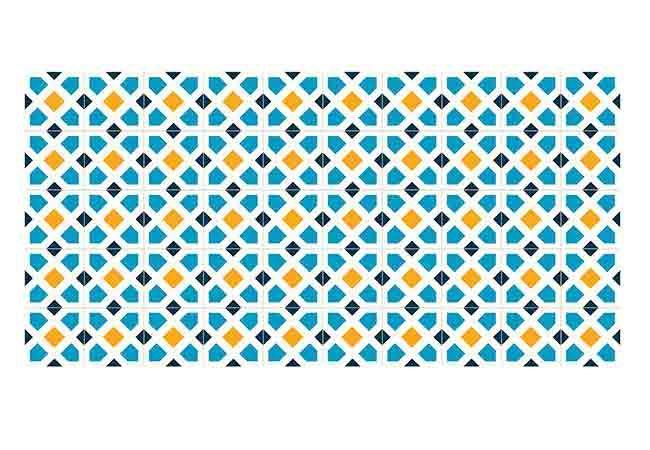 alfombra vinílica con descuento