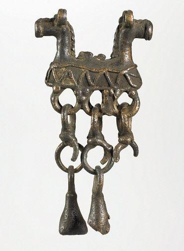 Viking, Finno-Ugrian,, Vangsbakken, Skjåk