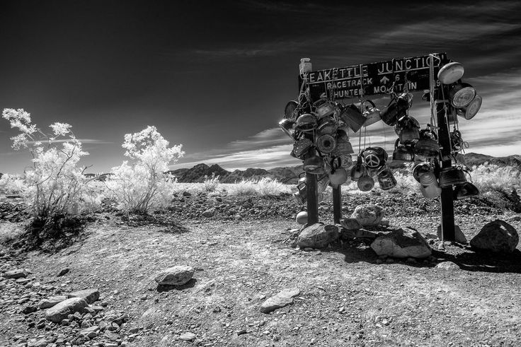Death Valley Infrared (6)