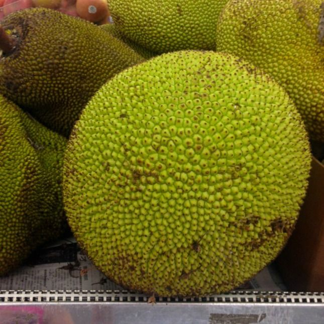 How to Prepare and Cook Jackfruit, the Latest Vegan Food Trend | Brit + Co