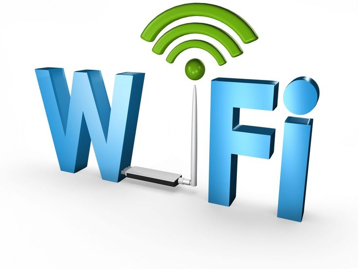 How a #Wi-Fi #device works and transfer #data smoothly? #SmartDevice #Wifi #Communication #YantraEducation
