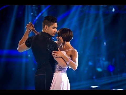 Louis Smith Salsas to '(I've Had) the Time of My Life' - Strictly Come Dancing 2012 Final - BBC One - YouTube