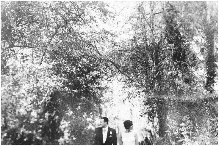 A WEDDING AT WARWICK HOUSE – STACEY & BEN