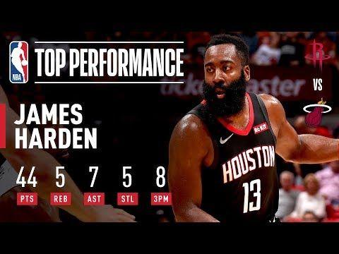 JAMES HARDEN STARTET IM PRESEASON FINALE | NBA-Vorsaison 2019 – YouTube  – Houston Rockets