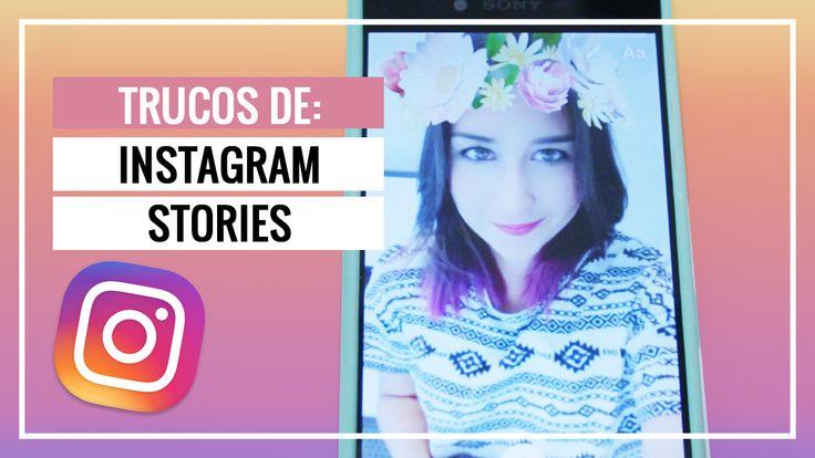 """Te enseño 10 trucos para Instagram Stories y cómo subir otras fotos a instagram stories (Incluso fotos de Snapchat con filtros). 10 trucos para Instagram stories  ¡ÚNETE A NUESTRA COMUNIDAD PRIVADA!Regístrate gratis y únete a """"El Club del Internet"""". REGISTRARME"""
