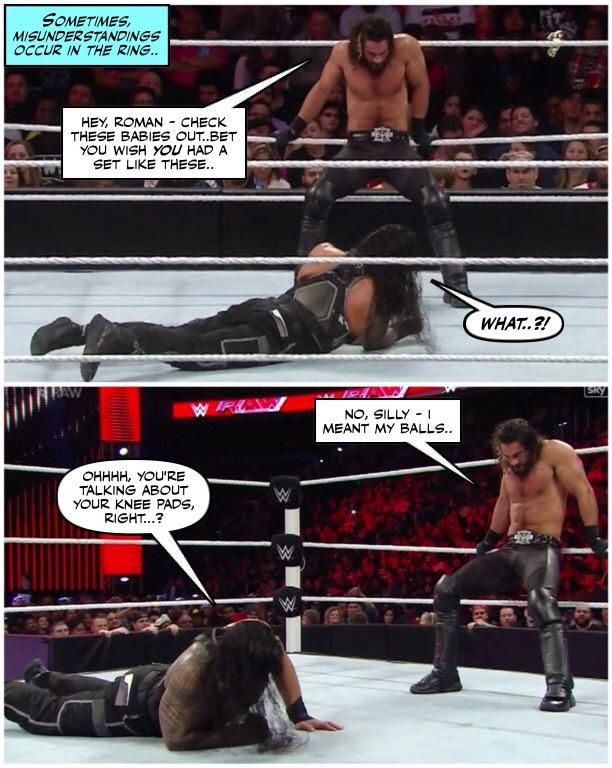 I apologise in advance for this one. credit JenJ@forever_ambrose