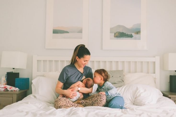 7 Benefits of Breastfeeding for Mom and Baby ...