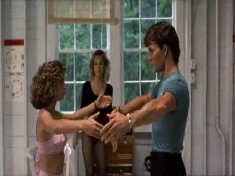 Una de las canciones de esta gran banda sonora de la película ¨Dirty dancing¨. Me trae grandes recuerdos del instituto,sobre todo en gimnasia jejeje. Estoy s...