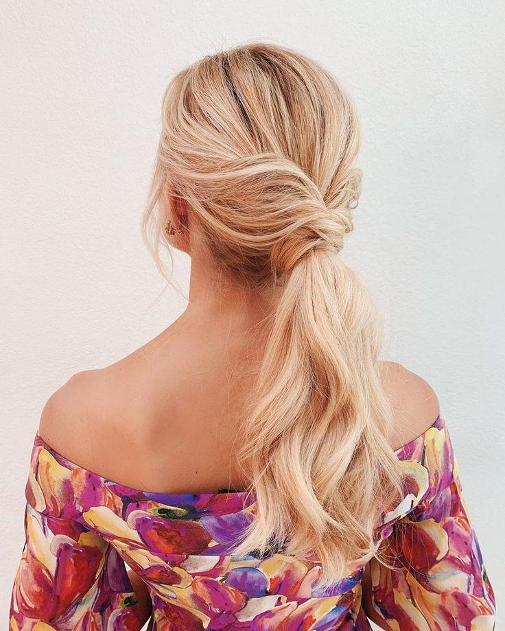 Milk + Blush Hair Extensions: 16-18″ Luxurious Set in the shade Parisian Dreams