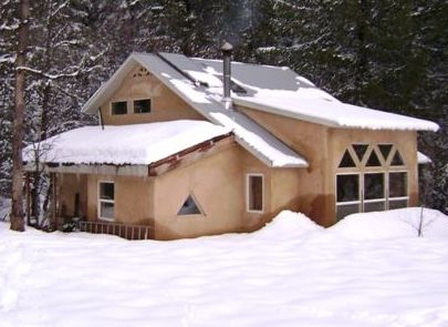 17 best images about concrete papercrete foam houses on for Foam home construction
