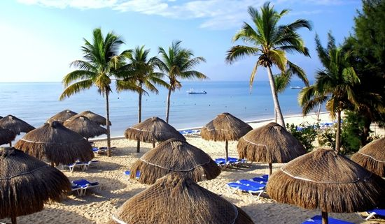 Ocean Maya Royale 5★ #wakacje #Meksyk z www.BonVoyage.pl