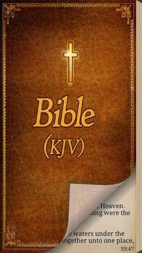 """Bible. King James Version 1769 <p>The King James Version Bible (KJV) was authorized by King James I and is sometimes referred to as the """"Authorized Version"""". It was translated by the Church of England and was first published in 1611.<p>The KJV New Testament was translated from the Textus Receptus. However, the majority of the book of Revelation seems to have been translated from the Latin Vulgate. The KJV Old Testament was translated from the Masoretic Hebrew text.<p>Several versions of the…"""
