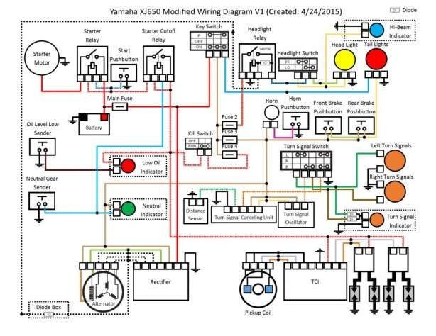 17 Honda Motorcycle Electrical Diagram Motorcycle Diagram Wiringg Net Electrical Wiring Diagram Motorcycle Wiring Electrical Diagram
