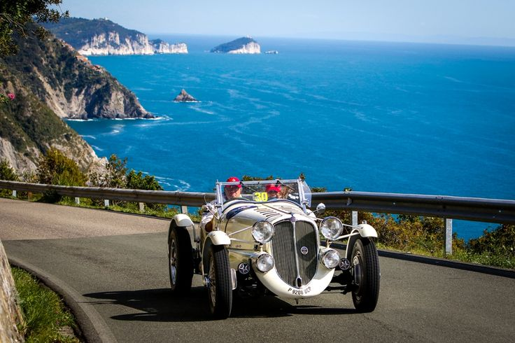 """The President Marzio Villa participated at the """"Gran Premio Terre di Canossa"""" together with his wife."""